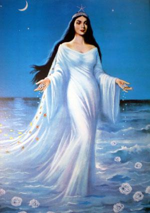 Iemanja-diosa-del-mar