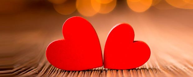 tirada de amor pareja