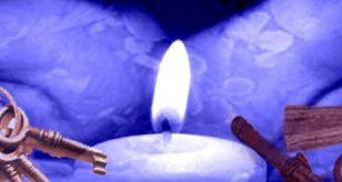 Rituales magia celta