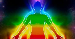 ritual para sanar el aura