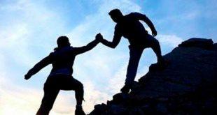 ritual para ayudar a un amigo