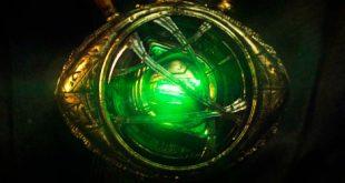 amuletos y talismanes mágicos