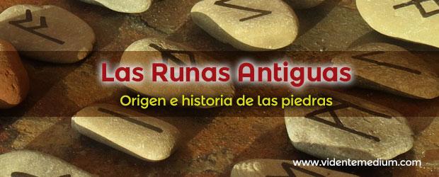 las runas antiguas